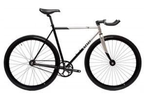 TK-1 installs on fixie bike